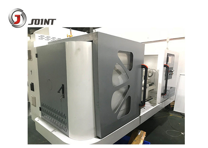 OEM/ODM China Cnc Turning Machine - Precision Diameter Computerized Lathe Machine 105mm Spindle Through Hole – Joint