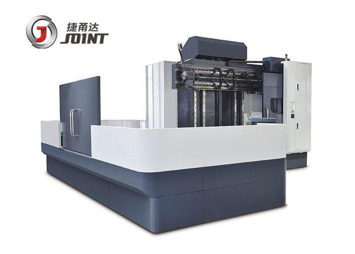 Best quality Vertical Boring Milling Drilling Tapping - Precision Linear Guide Computer Numerical Control Machine 15000kgs Load Weight – Joint