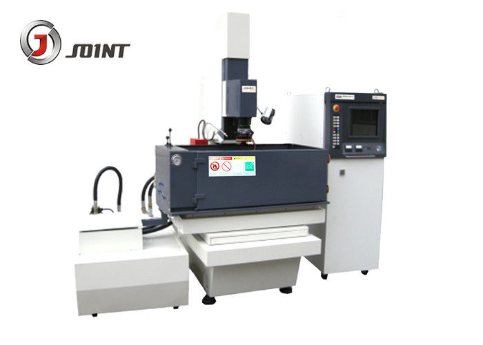 High Accuracy Industrial Spark Erosion Machine 17000 Kilograms Net Weight
