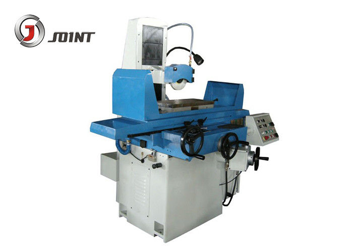 2800rpm Surface Grinding Machine , 2 * 2 Spindle Motor Head Surface Grinder