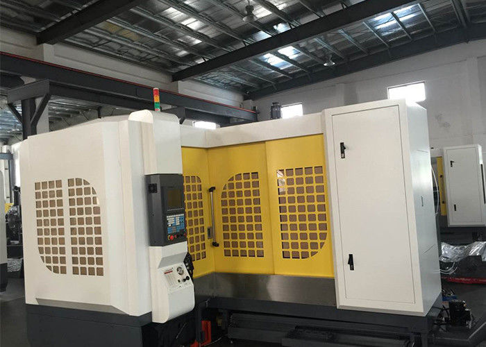 Wholesale Drilling Machining Center - Resin Sand Cast Base CNC Deep Hole Drilling Machine ,  CNC Gun Drilling Machine – Joint