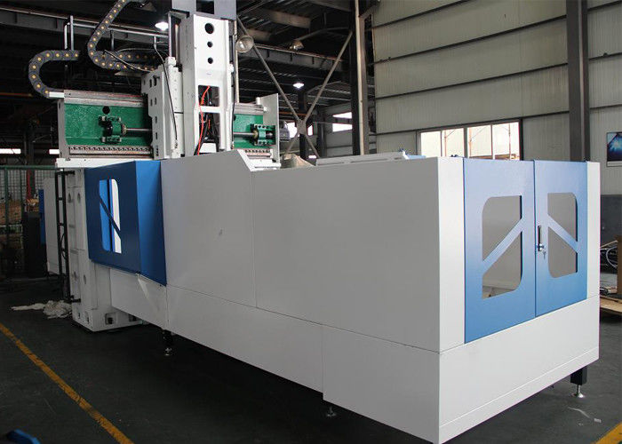 New Arrival China China Cnc Big Gantry Machine - Gear Head 15000kgs Weight Gantry Machining Center BTMC1302 High Rigidity – Joint