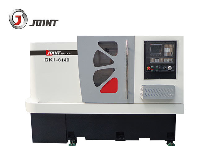 Manufacturing Companies for Automatic Cnc Turning Milling Composite Center - 9kw / H Electric Capacity  Digital Lathe Machine 2800rpm Spindle Rotation Speed – Joint