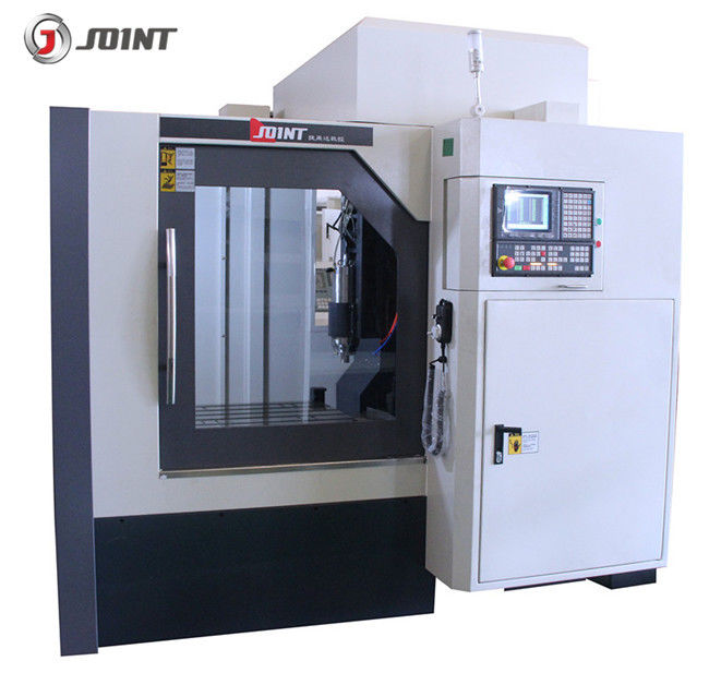 Special Design for High Precision Cnc Milling Machine - High Speed CNC Engraving Milling Machine 24000RPM ER32 Spindle CM-8100 – Joint