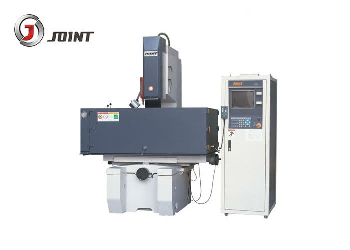 Good Wholesale Vendors Mini Edm Machine - Good Stability  Three Axis ZNC EDM Machine With 200kg Max Load Of Electrode Head – Joint