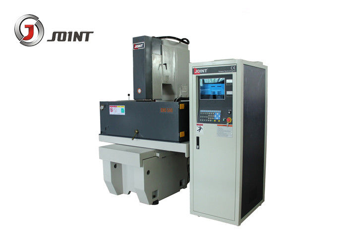3890 * 4400 * 3580mm Electronica EDM Machine High Cutting Processing Speed