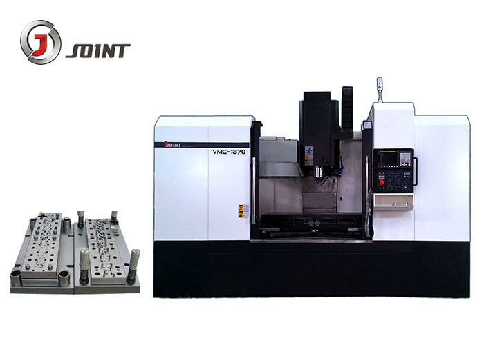 Professional China China Vertical Machining Center - 30kva Total Power Spindle Vertical Machine Center BT50 Spindle Taper Multifunction – Joint