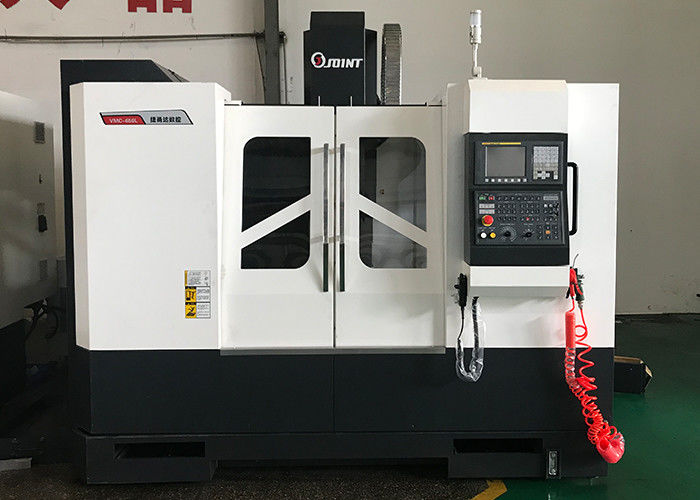350kg Max Load VMC CNC Milling Machine For Metal Parts Processing Automated