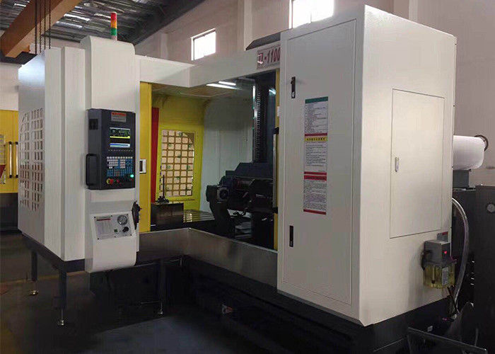 Reasonable price Drilling Milling Tapping Center - 700 L CNC Horizontal Drilling Machine 1200mm Deep Multi – Segments Processing – Joint