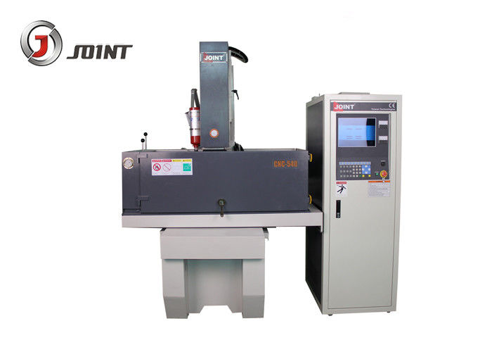 Automatic Spark Erosion CNC Sinker EDM With 2300 * 2770 * 2650mm Dimension