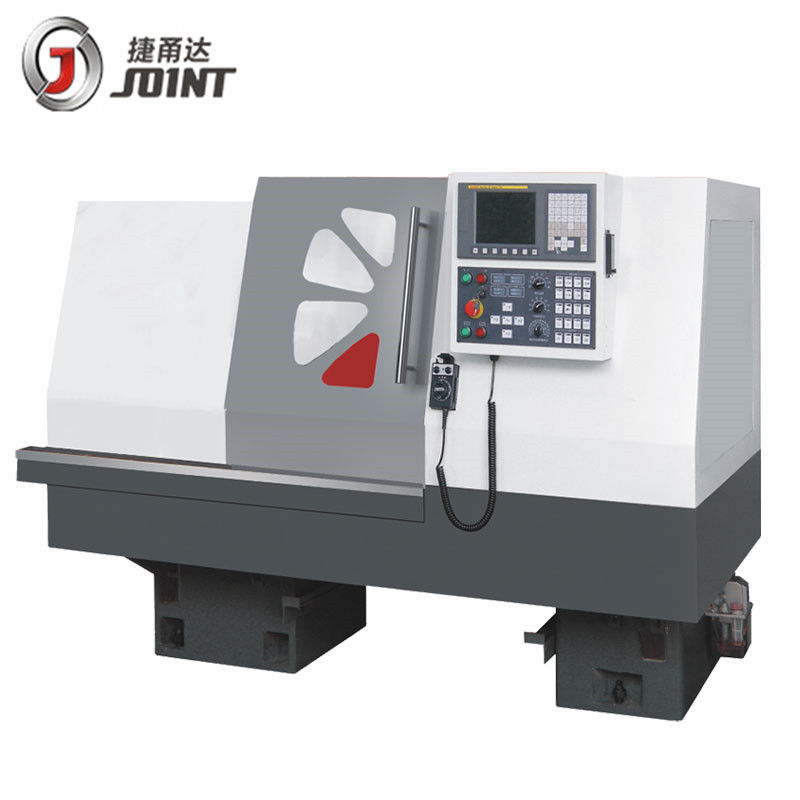 Super Purchasing for High Precision Drilling Tapping Machine - CKI6163 Metal Shaft Computer Controlled Lathe 630mm Max Swing Diameter Over Table – Joint