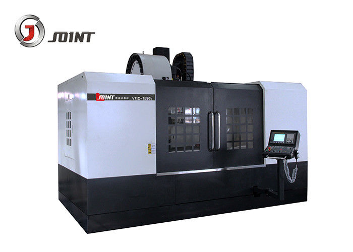 1.5 Ton Max Load Vertical Machine Center , 6000rpm Vertical CNC Machine