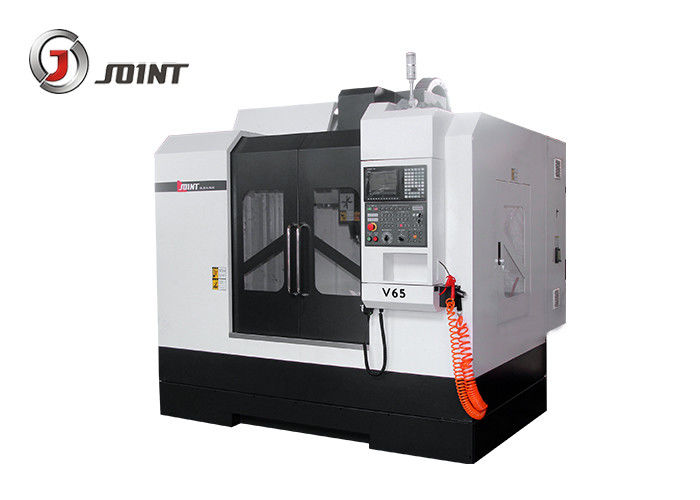 China Cheap price China Milling Machine Center - 600 * 400 * 420mm BT40 7.5kilowatt CNC Moulding Machine With 24 Tools ATC – Joint