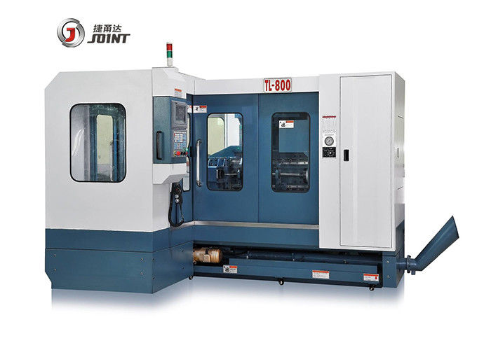 2020 wholesale price Cnc Drilling Machine Center - Three Axis CNC Deep Hole Drilling Machine  800mm Max Drilling Depth And 7000rpm – Joint