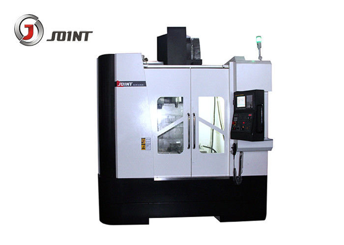 High Speed Vertical CNC Machine , 2.5s Tool Change Computerized Milling Machine