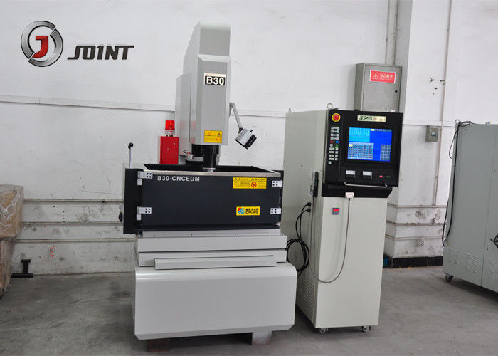 8 Year Exporter Automatic Wire Cutting Machine - Spark Erosion CNC EDM Machine 800 * 400mm Table Size For Mould Processing – Joint
