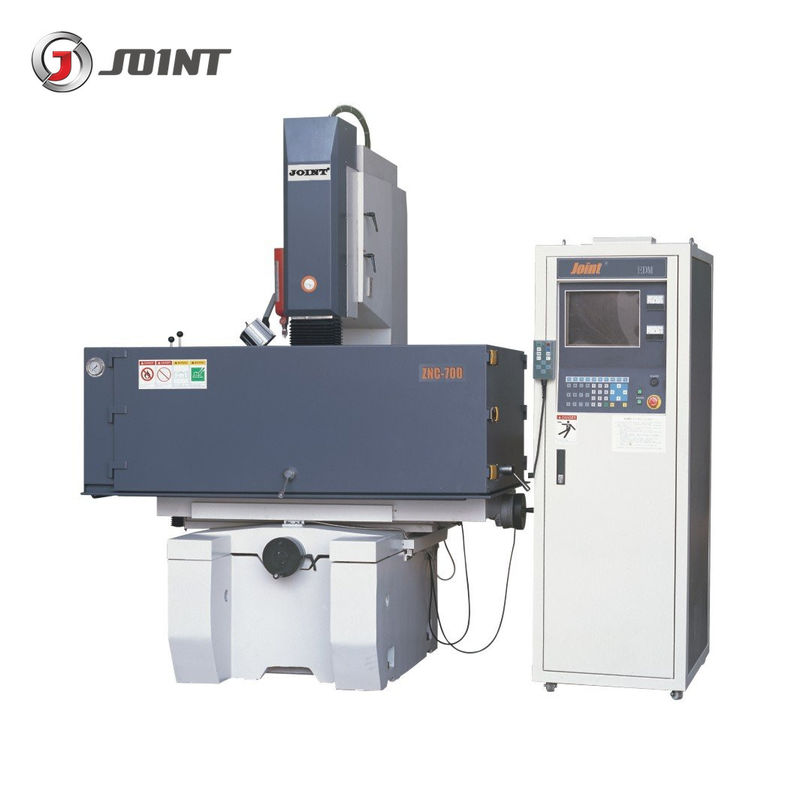 Super Lowest Price Wire Cut Edm Machine - JOINT ZNC Micro Wire EDM Machine Die Sinking Making Metal Molds ZNC-700 – Joint