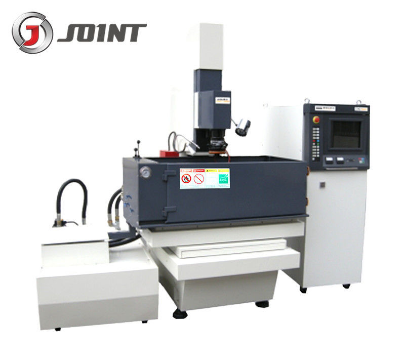 Metal Cutting CNC EDM Machine Stability CNC Spark Sinker EDM Machine CNC50G