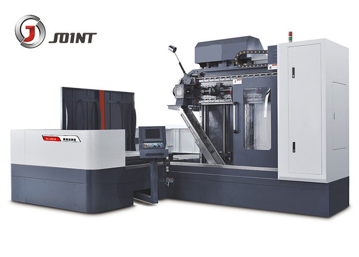 Hot-selling Milling & Drilling Machine Center - High Rigidity CNC Deep Hole Drilling Machine , Three Axis Deep Hole Boring Machine – Joint
