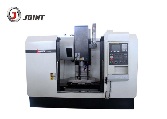 Hot Sale for Metal Milling Machine Cnc - Three Axis Linear Way Model Vertical CNC Equipment  High Rigidity Processing – Joint