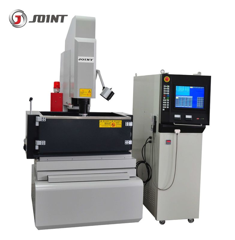 Ultra Fine Surface Procssing CNC EDM Machine 700*400mm Table Size CNC450