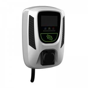 7kw EV Household Charging Cable Charger with TUV Ce RoHS