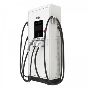 Wholesale Price Ev Dc Fast Charger - DC Charging CE60KW – jointevse