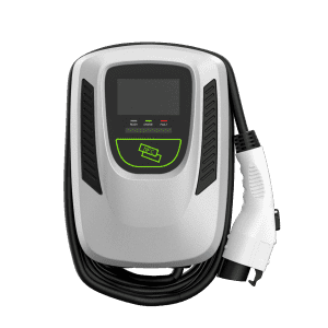China New Product Electric Car Charging Stations Companies - AC Charging US/16A (3.6KW) – jointevse