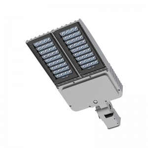Factory Price New Modular IP66 Ik10 Waterproof Outdoor 150W LED Street Light