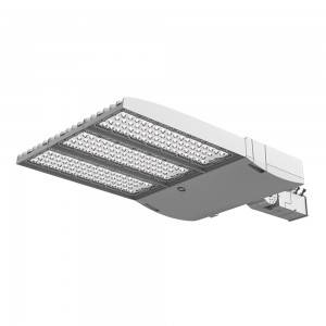 China Supplier China Distributor Price White Outdoor 5700K 5000K 4000K 3000K 500W LED Street Lights