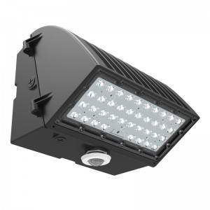 OEM/ODM Factory China Outdoor Wall-Mounted Die-Casting Aluminum LED Wall Light