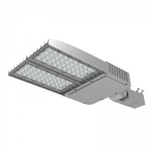 Massive Selection for China Supply Assembly Line Quality Assured LED Parking Lot Lighting