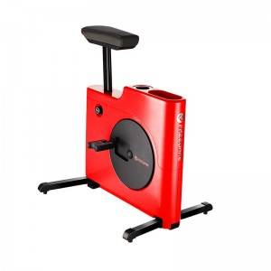 Hot New Products Outdoor Exercise Equipment - Fitness Bike JB902 Red – Jinbang