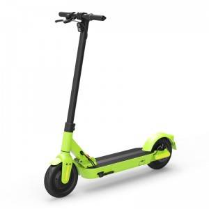 OEM Customized Dual Motor Electric Scooter - Electric Scooter JB520 – Jinbang