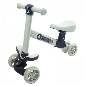 New Arrival China Teens Kick Scooter - E-Scooter JBHZ K01 – Jinbang