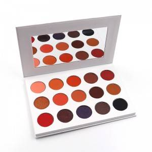 Eye makeup-BD15-BZ