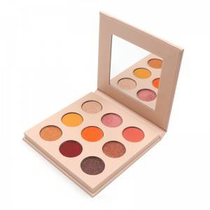 Eye makeup-BD9-C