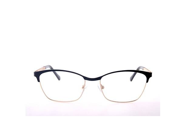 Joysee 2021 SR9156 metal material optic spectacles frame