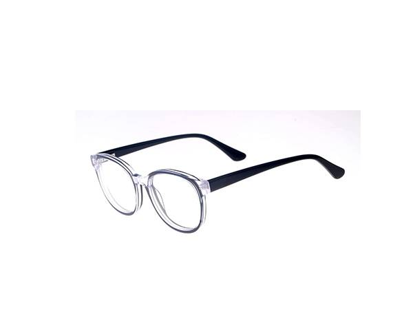 Joysee 2021 Designed Handmade Acetate Optical Frame ,Fashion Custom Made Round Glasses