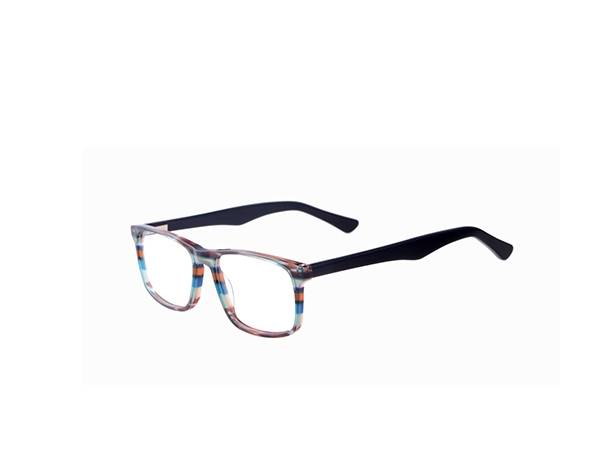 17440 Customized best sell spring acetate frame, hot sale acetate optical frames stylish