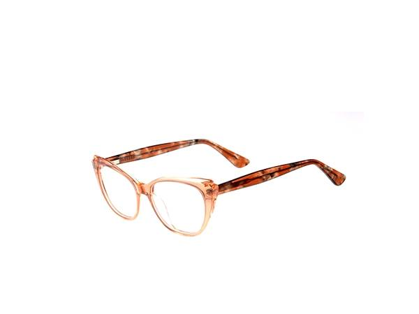 Joysee 2021 17400 Good quality eyeglasses frames, acetate women glasses frame in style