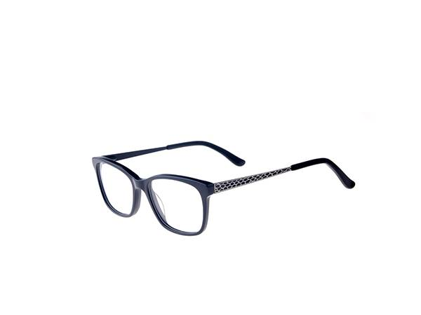 Joysee 2021 17343 Wholesale new design spectacles acetate optical frame