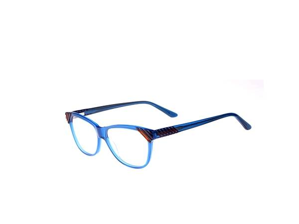 Joysee 2021 17430 New design acetate eyeglass frames, latest wholesale glasses acetate frame