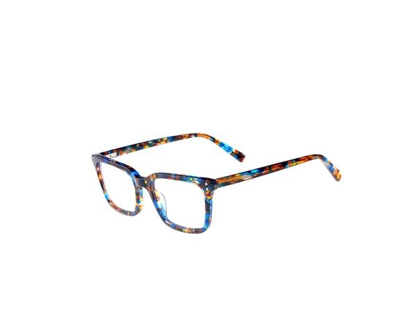 Joysee 2021 17419 Good price male eyeglass frame, latest trendy optical spectacles frame