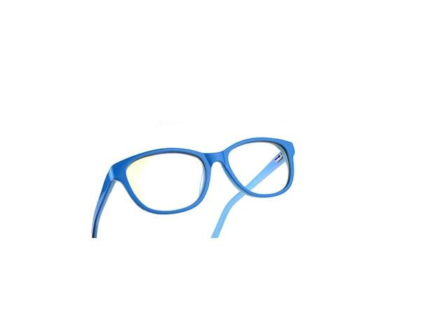 2021 JS9005A Fashion classical acetate round anti blue blocking light computer glasses,anti blue glasses