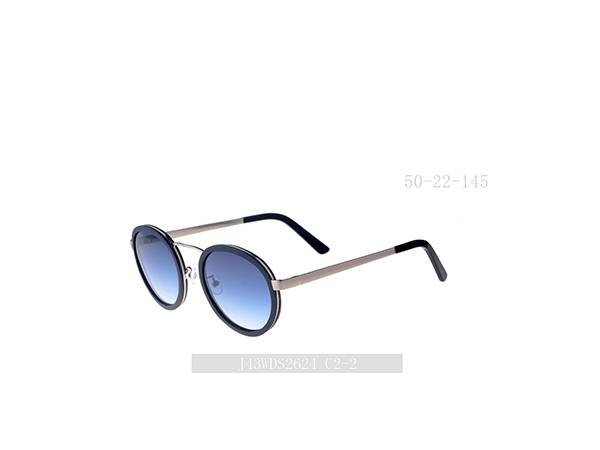 Professional China Wood Glasses - Joysee 2021 J43WDS2624 wooden material unique sunglasses – Joysee