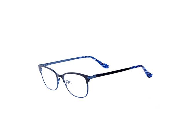 Joysee 2021 SR9169 classical metal optical frame