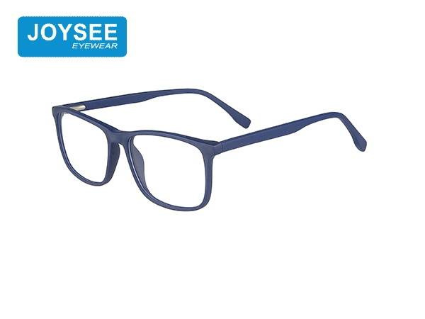 Joysee 2021 J51EP8071 The latest factory manual production of spot square glasses frames
