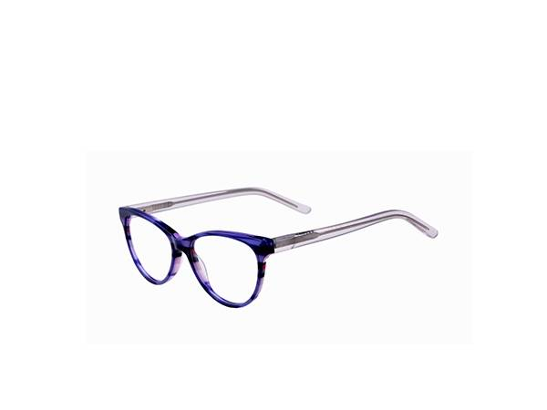2021 17445 New style optical frame, 2018 new style acetate material glasses frames