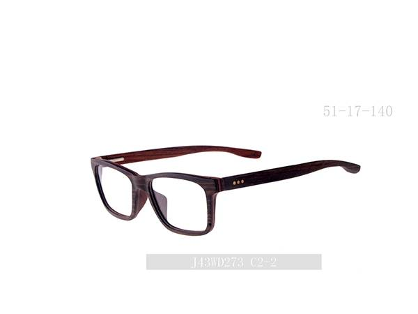 Joysee 2021 Luxury Optical Eyeglasses, Top Quality  Wooden Optical Eyeglasses OEM